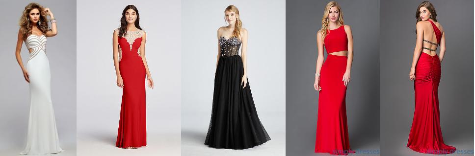 Prom Dress Code | BHS
